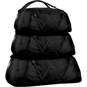 Mammut Cargo Light Skuldertaske 60L, black